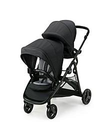 Ready2Grow LX 2.0 Double Stroller