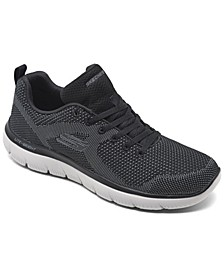 Men's Summits - Brisbane Athletic Walking Sneakers from Finish Line