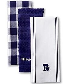 Kitchen Towel Set, Set of 3