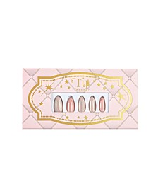Flaunt Luxury Artificial Nail, Set of 24