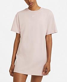 Sportswear Cotton Essential Dress
