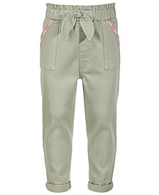 Toddler Girls Embroidered Jeans, Created for Macy's