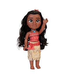 My Friend Moana Doll
