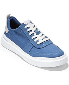 Women's Grandpro Rally Canvas Court Sneakers
