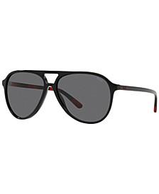 Men's Sunglasses, PH4173 59