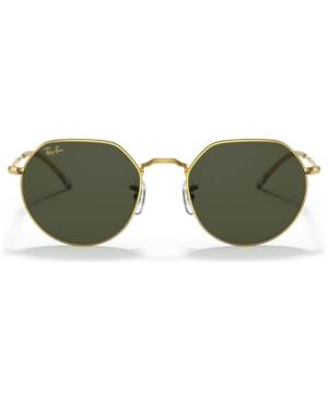 Ray-Ban Jack Sunglasses, RB3565 53
