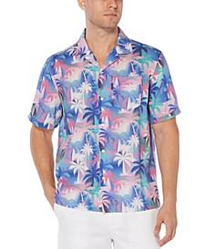 Men's Camp Palm Shirt