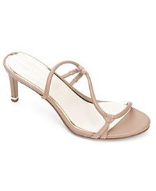 Women's Riley 70 Strappy Barely There Dress Sandals