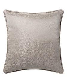 """Textiles Pixel Decorative Square Pillow Cover, 18"""" x 18"""""""