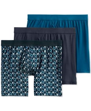 Men's Flex 365 Modal Stretch Boxer Brief 3 pack