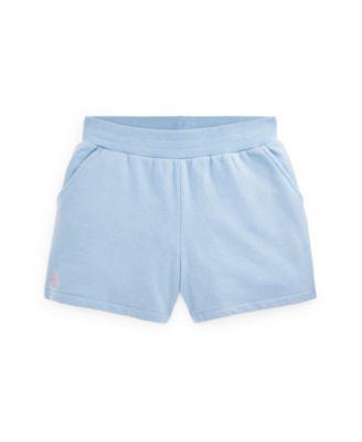 폴로 랄프로렌 걸즈 반바지 Polo Ralph Lauren Big Girls Fleece Shorts