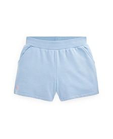 Big Girls Fleece Shorts