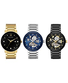 Men's Futuro Watch Collection
