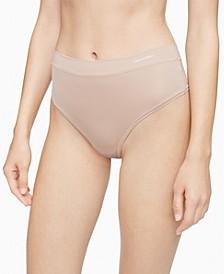 Women's CK One Size High-Waist Thong