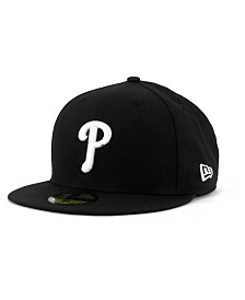 New Era Philadelphia Phillies B-Dub 59FIFTY Cap