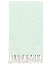 Textiles Turkish Cotton Fun in Paradise Pestemal Beach Towel