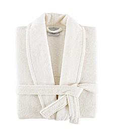 Luxury Turkish Cotton Bathrobe