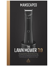 The Lawn Mower 3.0 Electric Hair Trimmer