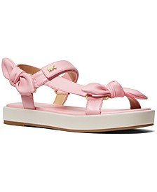 Phoebe Strappy Sandals