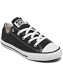 Little Kids' Chuck Taylor Original Sneakers from Finish Line
