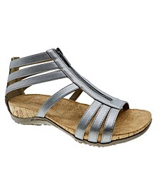 Women's Layla II Wide Sandals