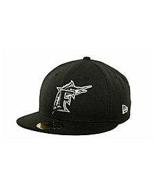 New Era Florida Marlins B-Dub 59FIFTY Cap