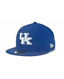 New Era Kentucky Wildcats 59FIFTY Cap