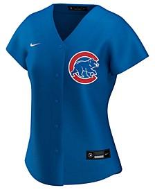 Women's Chicago Cubs Official Replica Jersey