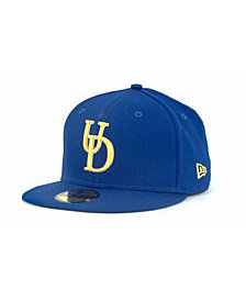 New Era Delaware Blue Hens 59FIFTY Cap