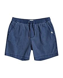Men's Taxer Elasticized Shorts