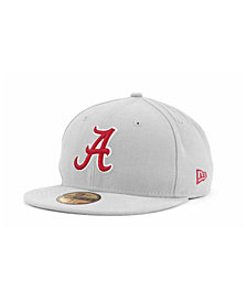New Era Alabama Crimson Tide 59FIFTY Cap