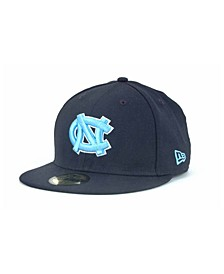 North Carolina Tar Heels 59FIFTY Cap