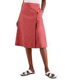 Flared Skirt, Created for Macy's