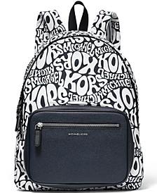 Men's Packable Groovy Logo Backpack