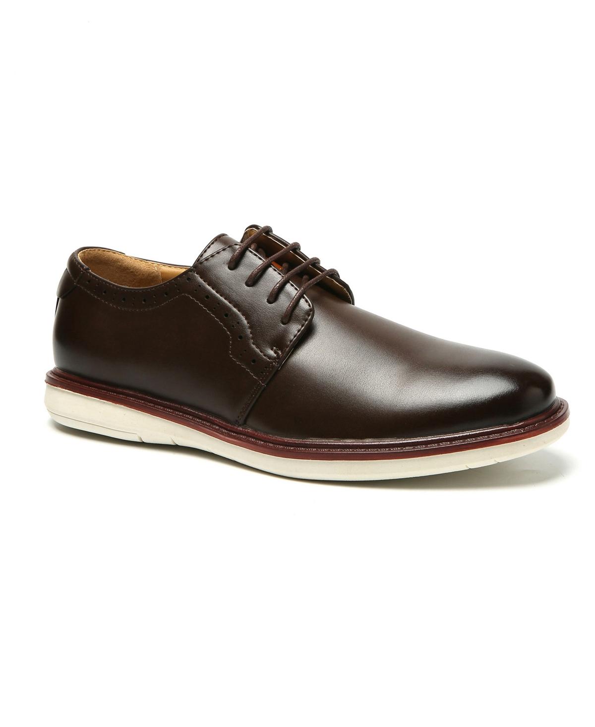 Men's Plain Toe Oxford Shoes Men's Shoes