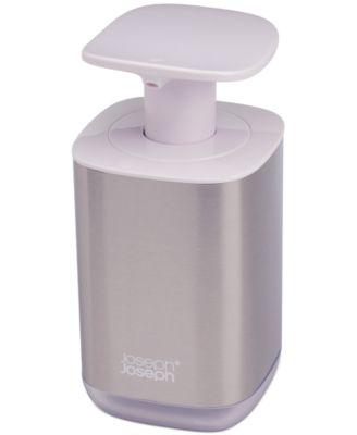 Presto Hygienic Steel Soap Dispenser