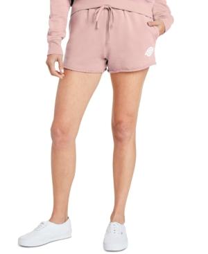 Juniors' Cotton Carpenter Bermuda Shorts