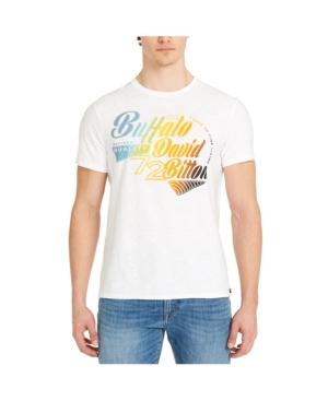 Men's Numa Short Sleeve Jersey T-shirt