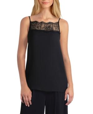 Women's Lace Trim Camisole