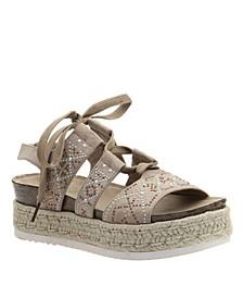 Women's Dream on Wedge Sandals