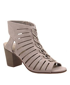 Women's Seeker Heeled Sandals