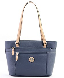 Pebble Tote, Created for Macy's