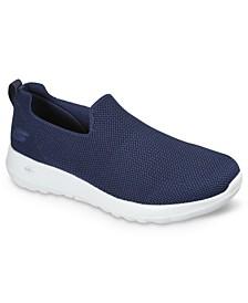 Men's GOwalk Max Slip-On Walking Sneakers from Finish Line