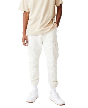 Men's Military Style Cargo Pants