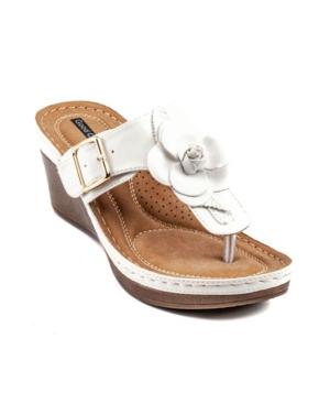 Women's Flora Wedge Sandal Women's Shoes