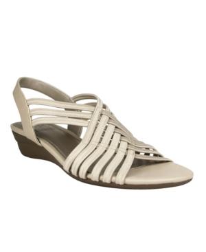 Women's Rassida Stretch Wedge Sandal Women's Shoes