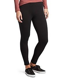 Women's  Cotton Leggings, Created for Macy's