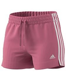 Women's Essentials 3-Stripes Shorts