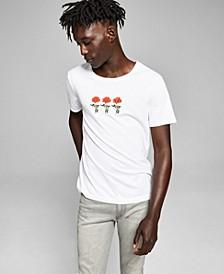 Men's Three Roses T-Shirt