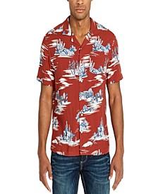 Men's Sanars Short Sleeve Shirt